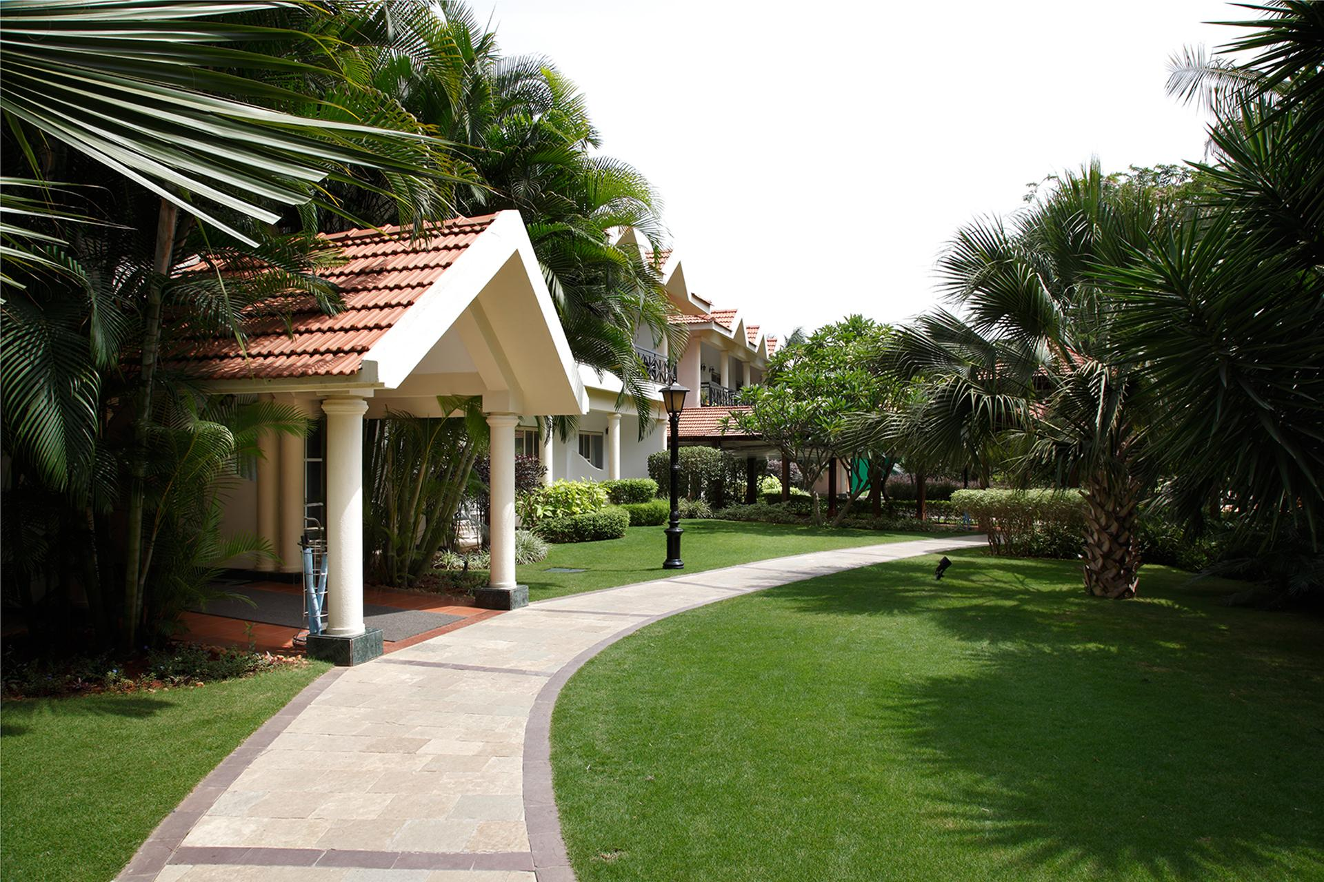 About Palm Meadows Club Palm Meadows Resort
