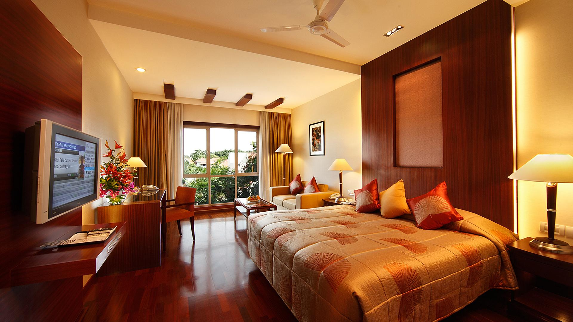 Palms 2 Bedroom Suite Luxury Hotels In Bangalore